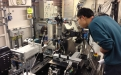 Diamond beamline